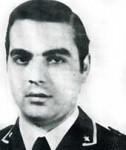 Luigi Carluccio, Brigadiere Polizia di Stato