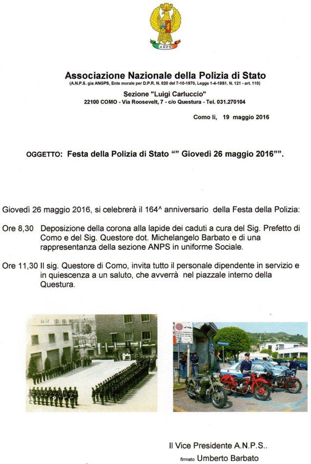 26 maggio festa della Polizia2