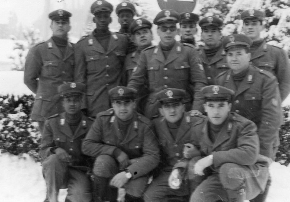 ARGENTIERI Amleto 1 scuola cesena 1964