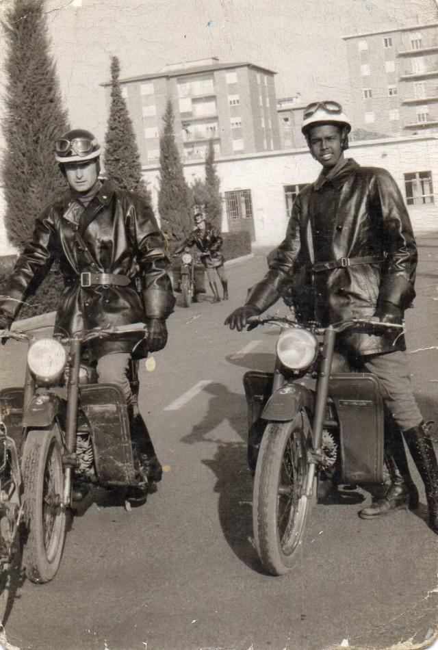 ARGENTIERI Amleto 2 Cesena 1964