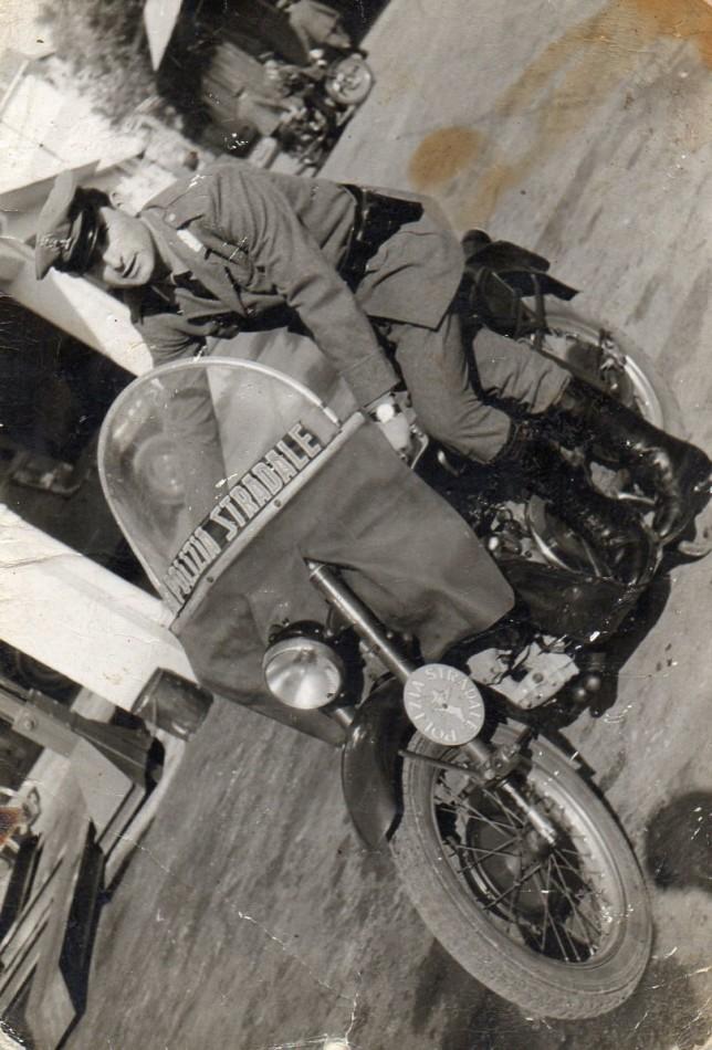 ARGENTIERI Amleto 3 Cesena 1964