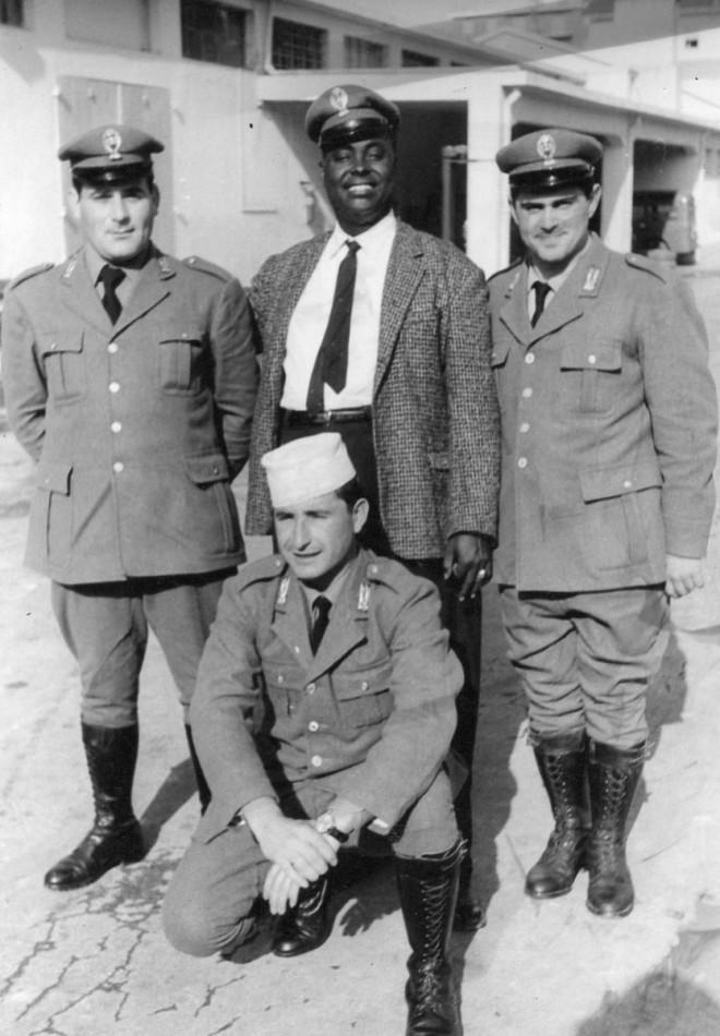 ARGENTIERI Amleto 4 Cesena 1964