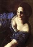 Artemisia Gentileschi, Allegoria della fama (1630/1635)