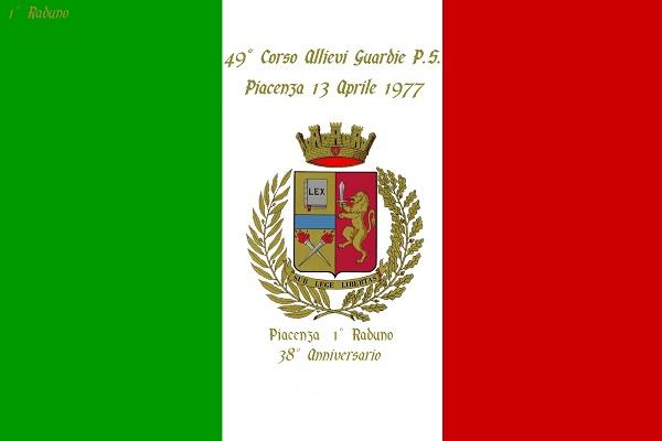 bandiera corso