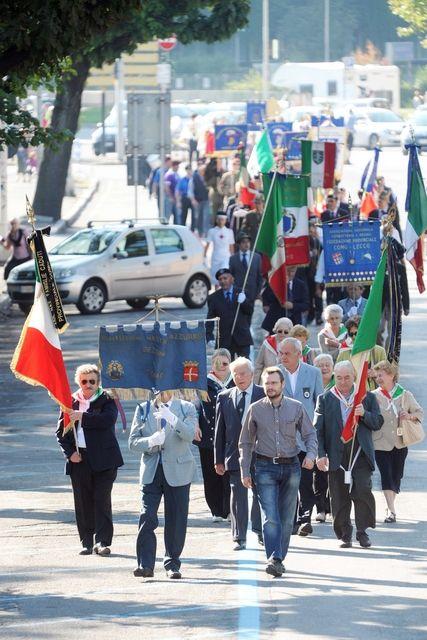 Raduno delle Associazioni interarma (07/10/2012) « Associazione ...