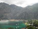 19-09-2013 Kotor Montenegro Crociera MSC (35).JPG