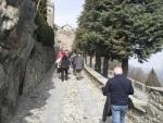 Sacra di San Michele Val di Susa  30-03-14 (32).JPG