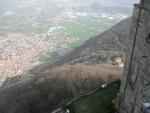 Sacra di San Michele Val di Susa  30-03-14 (58).JPG