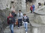 Sacra di San Michele Val di Susa  30-03-14 (68).JPG